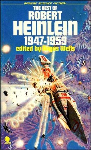 Best of Robert A.Heinlein By Robert A. Heinlein