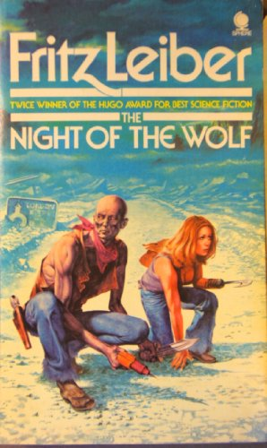 Night of the Wolf By Fritz Leiber