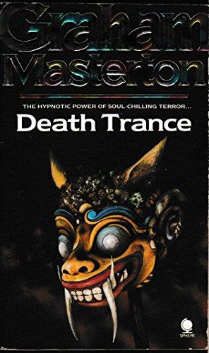 Death Trance By Graham Masterton