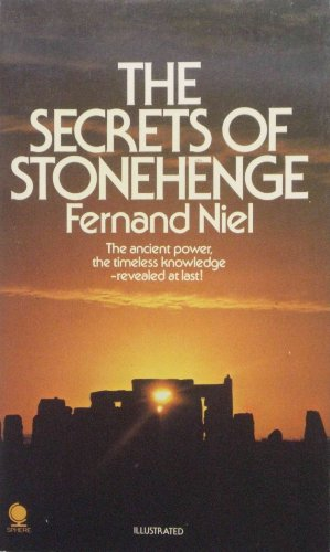 Secrets of Stonehenge By Fernand Niel