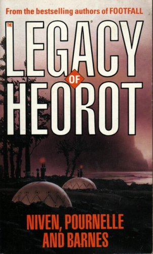 The Legacy of Heorot By Steven Barnes
