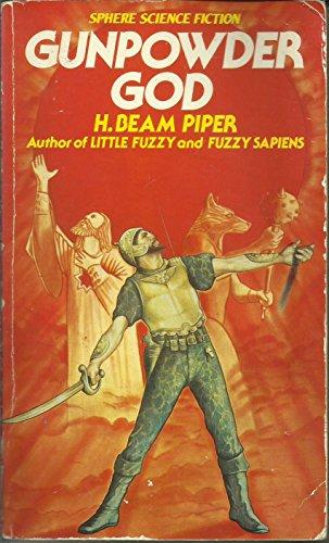 Gunpower God By H. Beam Piper
