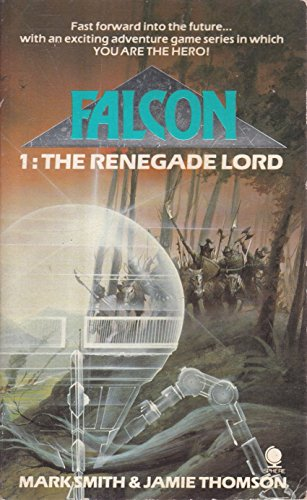 Falcon By Mark Smith