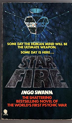Star Fire By Ingo Swann