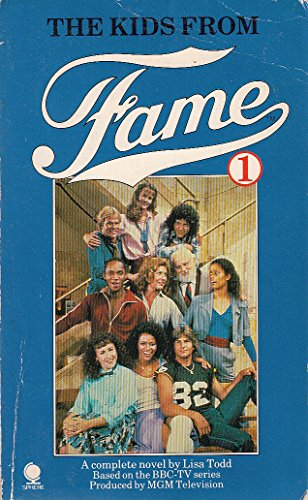 Kids from Fame By Lisa Todd