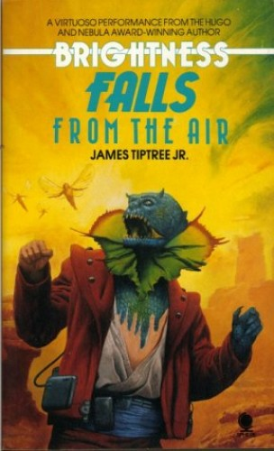 """review of james tiptrees the girl review of james tiptree jr's """"the girl who was plugged in"""" james tiptree jr's """"the girl who was plugged in"""" provides a very interesting critique on society."""