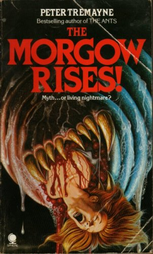 The Morgow Rises By Peter Tremayne