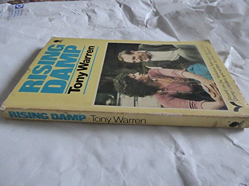 Rising Damp by Warren, Tony Paperback Book The Cheap Fast Free Post
