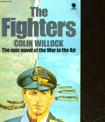 The Fighters By Colin Willock