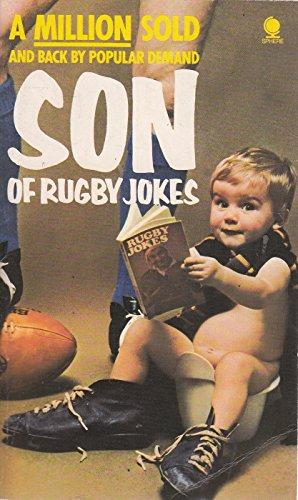 Son of Rugby Jokes By Elaine Ranelagh