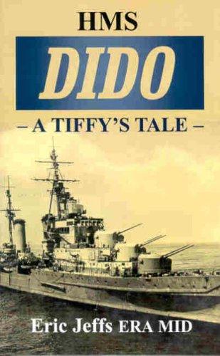 HMS Dido By Eric Jeffs