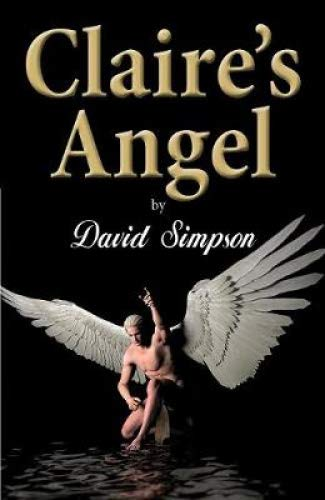 Claire's Angel By David Simpson