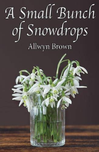 A Small Bunch of Snowdrops By Allwyn Brown