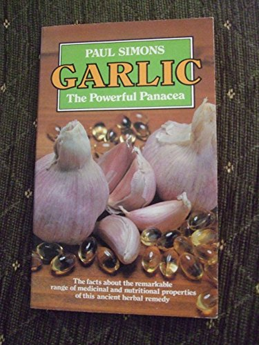 Garlic By Paul Simons