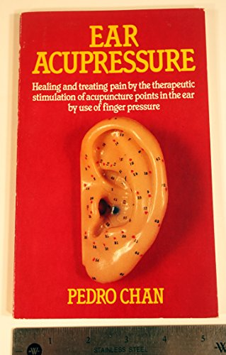 Ear Acupressure By Pedro Chan