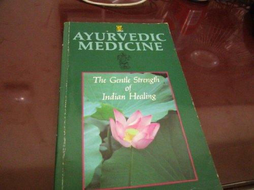 Ayurvedic Medicine By Birgit Heyn