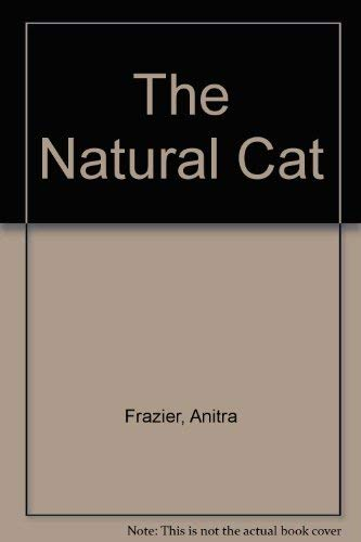 The Natural Cat by Eckroate, Norma Paperback Book The Cheap Fast Free Post