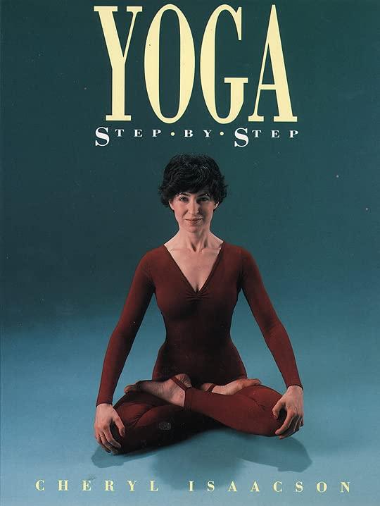 Yoga By Cheryl Isaacson