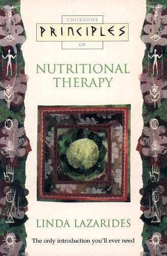 Nutritional Therapy By Linda Lazarides
