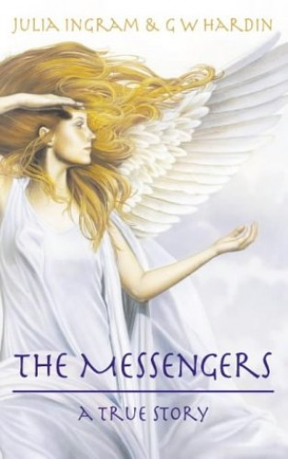 The Messengers By Julia Ingram
