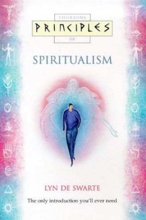 Spiritualism By Lyn Guest De Swarte