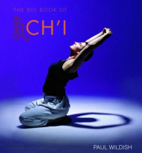 Big Book of Chi By Paul Wildish