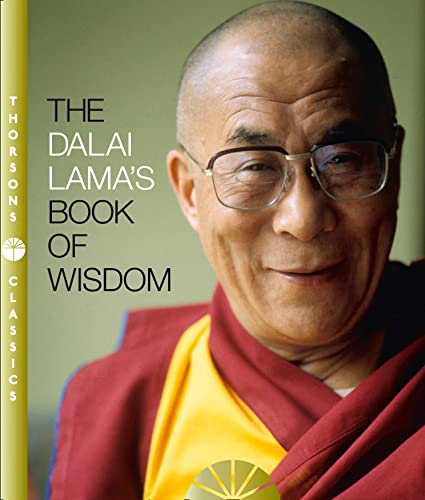 The Dalai Lama's Book of Wisdom by Dalai Lama XIV