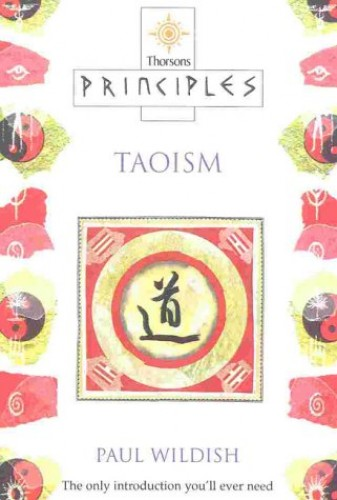 Taoism By Paul Wildish