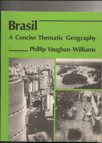 Brazil By Phillip Vaughan-Williams