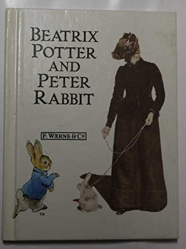 Beatrix Potter And Peter Rabbit By Edward Step