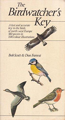 Bird Watcher's Key By Bob Scott