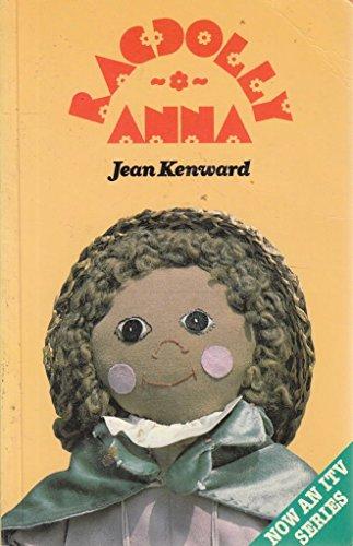 Ragdolly Anna By Jean Kenward
