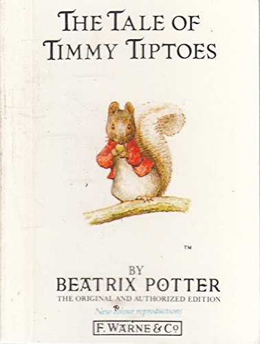 The Original Peter Rabbit Miniature Collection By Beatrix Potter