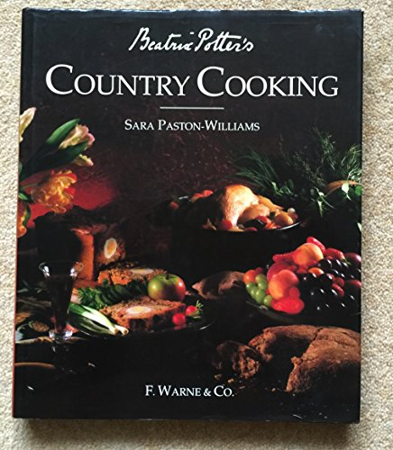 Beatrix Potter's Country Cooking By Beatrix Potter