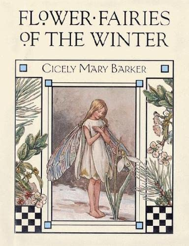 Flower Fairies of the Winter von Cicely Mary Barker