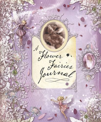 A Flower Fairies Journal by Cicely Mary Barker