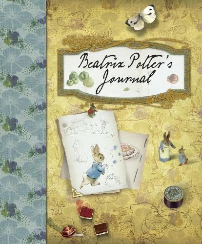 Beatrix Potter A Journal von Beatrix Potter