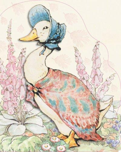 Jemima Puddle-Duck By Beatrix Potter