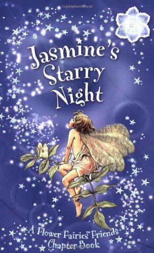 Jasmine's Starry Night By MS Kay Woodward