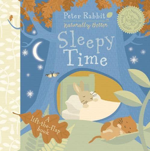 Peter Rabbit: Sleepy Time By Beatrix Potter