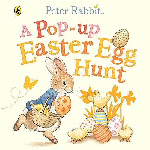 Peter Rabbit: Easter Egg Hunt By Beatrix Potter