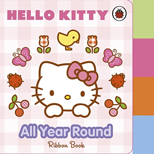 Hello Kitty: All Year Round