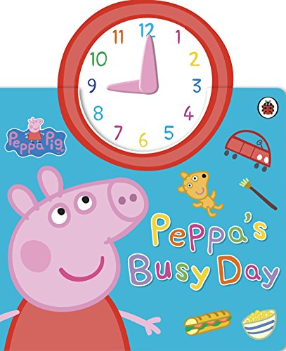 Peppa Pig: Peppa's Busy Day by