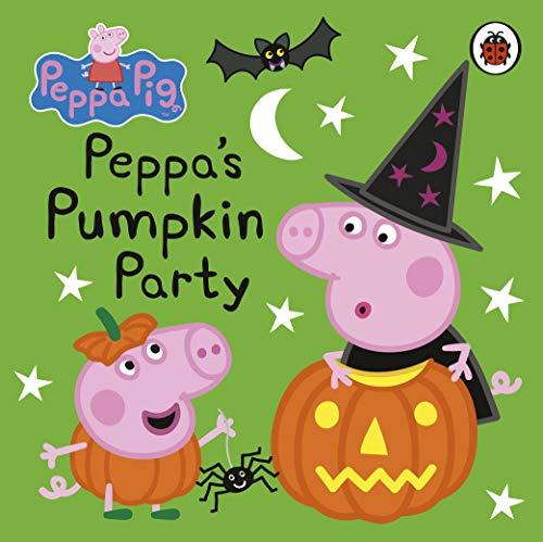 Peppa Pig: Peppa's Pumpkin Party by