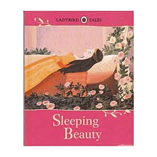 Ladybird Tales: Sleeping Beauty By Vera Southgate