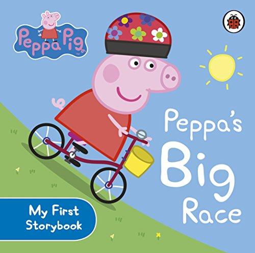 Peppa Pig: Peppa's Big Race by