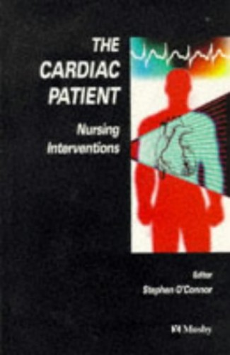 The Cardiac Patient By Stephen O'Connor