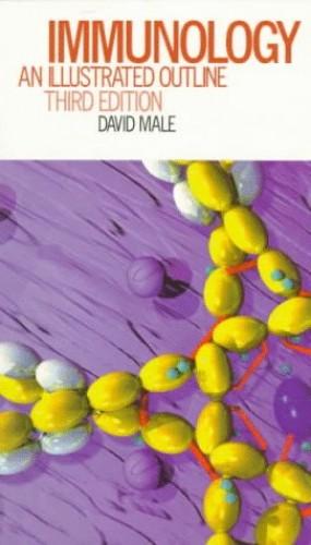 Immunology By David K. Male