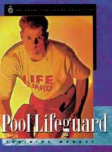 Pool Lifeguard by Farquarson