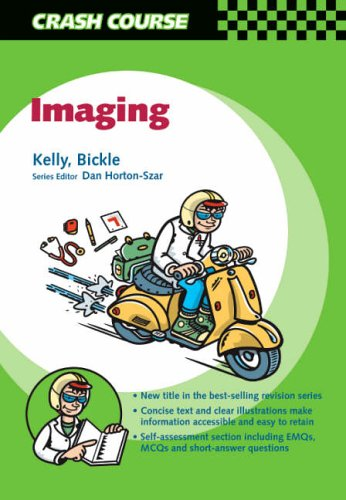 Imaging By Barry E. Kelly